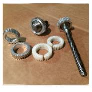 Шестерни Электро-привода руля Infiniti FX, EX, Nissan Murano.