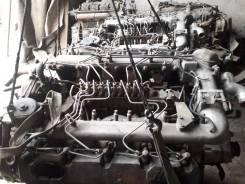 Двигатель в сборе. Hino FS V21C