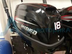 Лодочный мотор Hidea 18