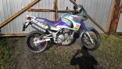 Kawasaki KLE 400, 1997