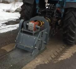 Новая дорожная фреза на трактор МТЗ в наличии от производителя