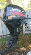 Продам подвесной лодочный мотор Mercury