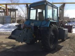 Новая дорожная фреза 1000 мм на трактор мтз