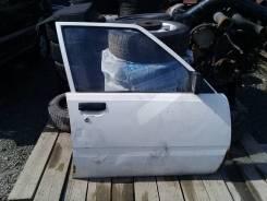 Продам правую переднюю дверь на Toyota Corsa, Carib, Tercel