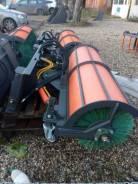 Новая дорожная щетка на трактор ВТЗ от производителя в наличии