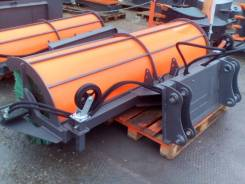 Новая дорожная щетка на трактор ЛТЗ по ценам от производителя