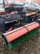 Новая дорожная щетка на трактор МТЗ по ценам от производителя