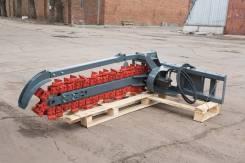 Новый траншеекопатель на трактор мтз по ценам от производителя