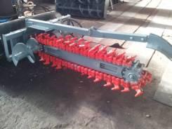 Новый траншеекопатель для легких грунтов на трактор втз в наличии