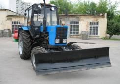 Новый отвал на трактор мтз в наличии от производителя