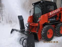 Новый снегоочиститель на трактор мтз в наличии от производителя