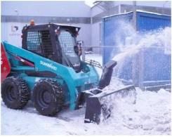 Новый снегоочиститель на трактор мтз в наличии