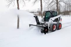 Новый снегоочиститель на трактор мтз по ценам от производителя