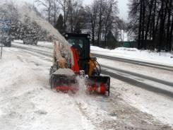 Новый снегоочиститель на трактор мтз в ярославле
