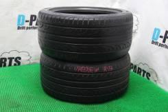 Nexen N6000, 255/40ZR17
