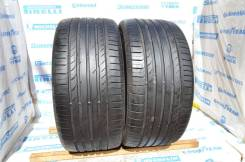 Continental ContiSportContact 5, 315/40 D21