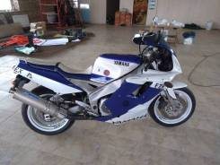 Yamaha FZR 1000, 1993