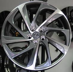 Новые диски R20 5/114,3 Lexus