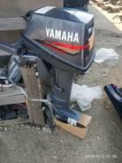 Лодочный мотор Ямаха 8
