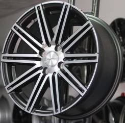 Новые диски R16 4/100 Vossen CV4