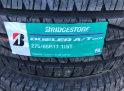 Bridgestone Dueler A/T 001, 275/65 R17