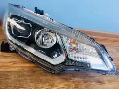 Фара Правая Honda FIT GK W0350 R LED Japan