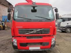 Volvo FE. КМУ 4x2 / UNIC 500, 5 т