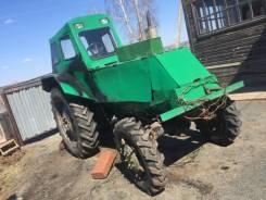 ЛТЗ Т-40АМ, 1980