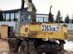 ЭО 3323, 2001