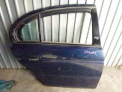 Дверь боковая. Jaguar S-type, X200 AJ25, AJ30, AJ8FT
