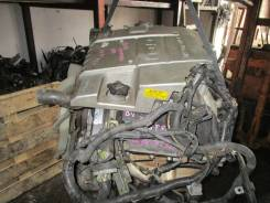 Двигатель в сборе. Mitsubishi Pajero, V25W, V45W Mitsubishi Challenger, K99W 6G74