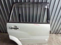 Дверь задняя правая Suzuki Grand Vitara XL7