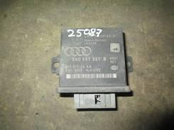 Блок электронный Audi Q5 2008>; A5/S5 [8T] Coupe/Sportback 2008-2016