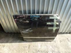 Дверь задняя правая Citroen C6