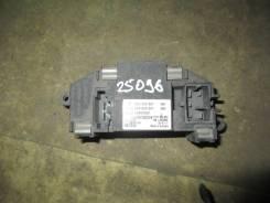 Резистор отопителя Audi A4 [B8] 2007-2015; A5/S5 [8T] Coupe/Sportback