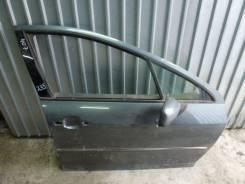 Дверь передняя правая Peugeot 407