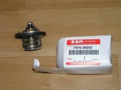 Термостат на Suzuki Grand Vitara