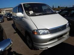 Петли передней правой двери Toyota Granvia 1999 VCH16