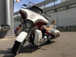 Harley-Davidson Electra Glide, 1993