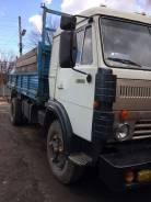 КамАЗ 4325, 1990