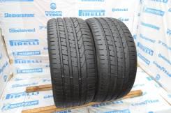 Pirelli P Zero, 255/35 D19