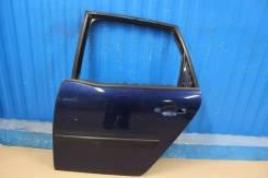 Дверь левая задняя Citroen C4 Picasso (2006-2013) [9006K5]