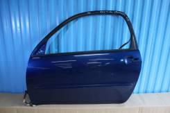 Дверь левая передняя Toyota RAV 4 (2000-2005) [6700242100]