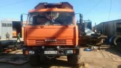 Продам КамАЗ 43118 с гидроманипултором Велмаш 7202