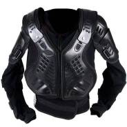 Защитная куртка Michiru Dark Knight