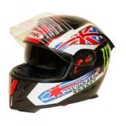 Шлем интеграл Ataki FF311 Monster