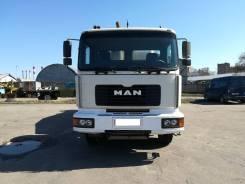 MAN F2000, 2000