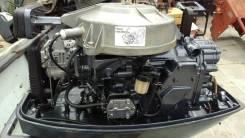 Yamaha. 40,00л.с., 2-тактный, бензиновый, нога L (508 мм), 2000 год