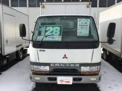 Mitsubishi Fuso Canter. Продам грузовик, 2 800куб. см., 2 000кг., 4x4. Под заказ