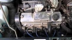 Головка блока цилиндров. Лада Калина, 1117, 1118, 1119, 2192, 2194 Двигатели: BAZ11183, BAZ1118350, BAZ11186, BAZ11194, BAZ21114, BAZ21126, BAZ21127